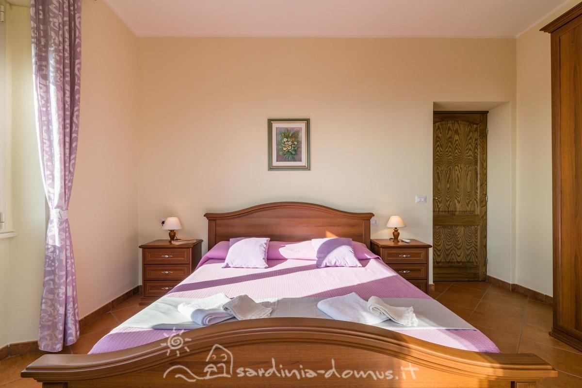 Casa Vacanza Sardegna - Casa Centro A - Cala Gonone