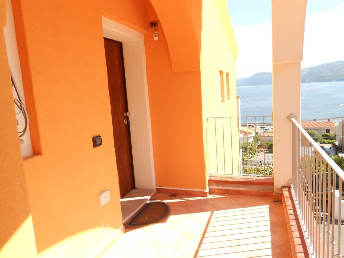 Casa Vacanza Sardegna - Casa Romasinarzu A - Cala Gonone