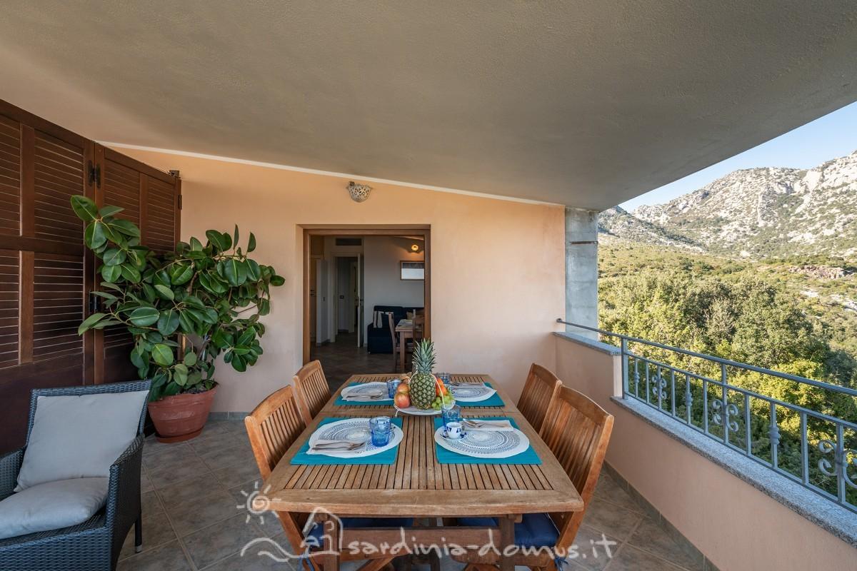 Casa Vacanza Sardegna - Casa Eleonora - Cala Gonone