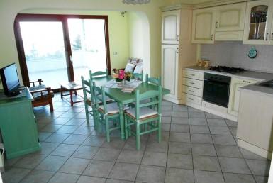 Casa Vacanza Sardegna - Casa Luna A - Cala Gonone