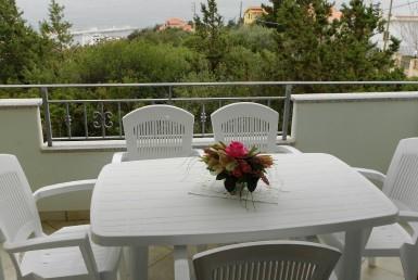 Casa Vacanza Sardegna - Casa Luna B - Cala Gonone