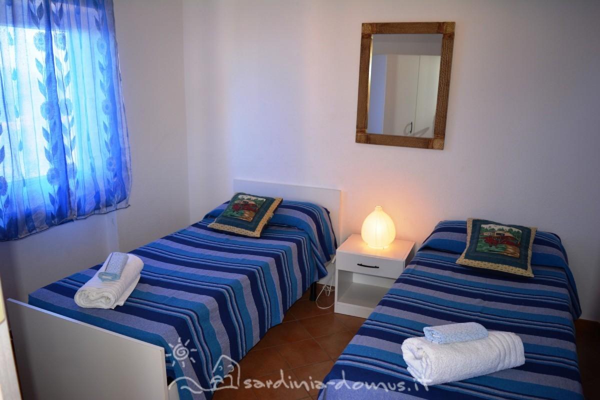 Casa Vacanza Sardegna - casa isabella - cala gonone