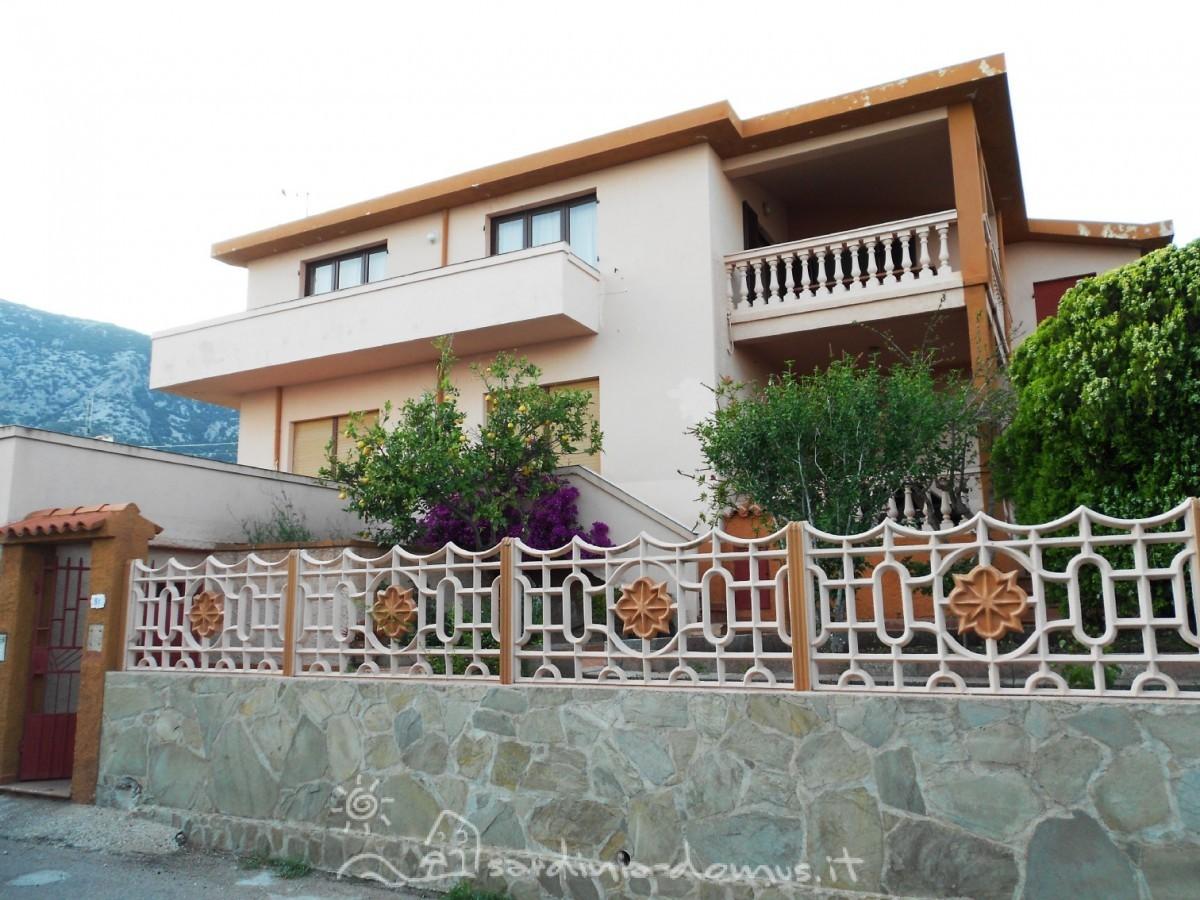Casa Vacanza Sardegna - Villa Antica B - Cala Gonone