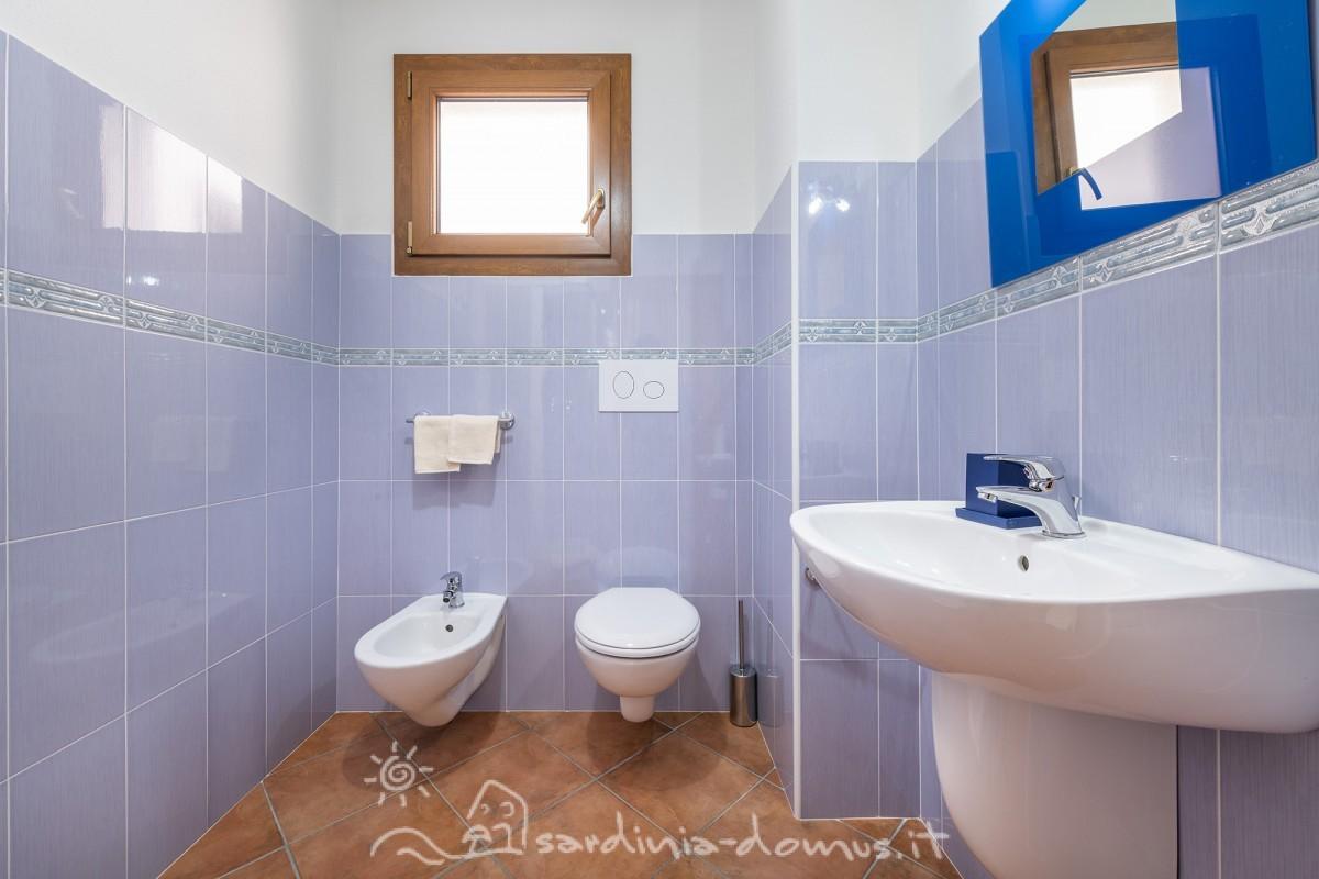 Casa Vacanza Sardegna - Casa mediterraneo - Cala Gonone
