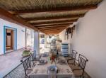 Casa Vacanza Sardegna - Casa Mediterraneo B - Cala Gonone