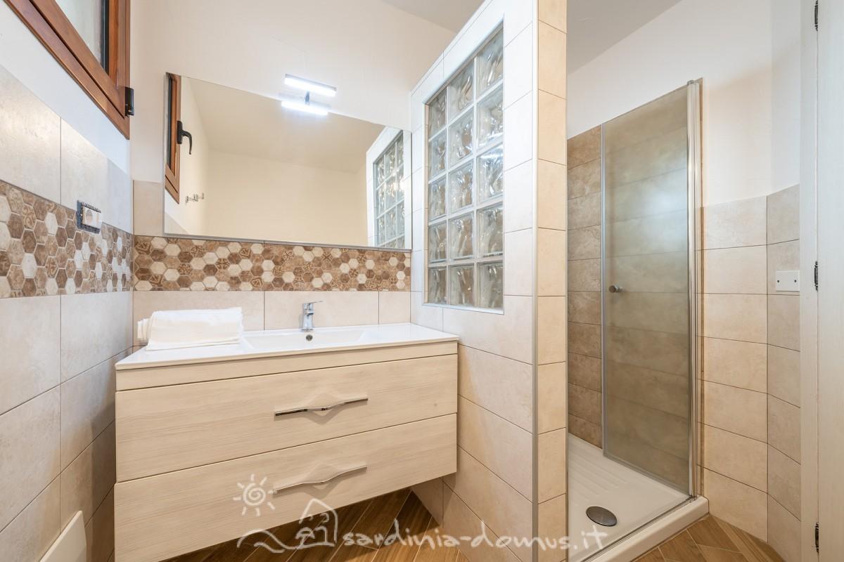 Casa Vacanza Sardegna - Casa  rachele - Cala Gonone