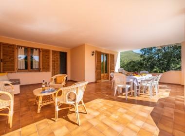 Casa Vacanza Sardegna - Casa Loi A - Cala Gonone