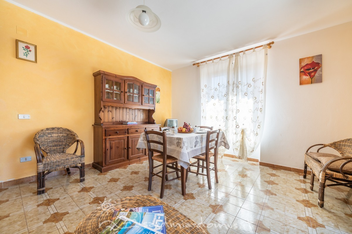 Casa Vacanza Sardegna - Casa Loi B - Cala Gonone