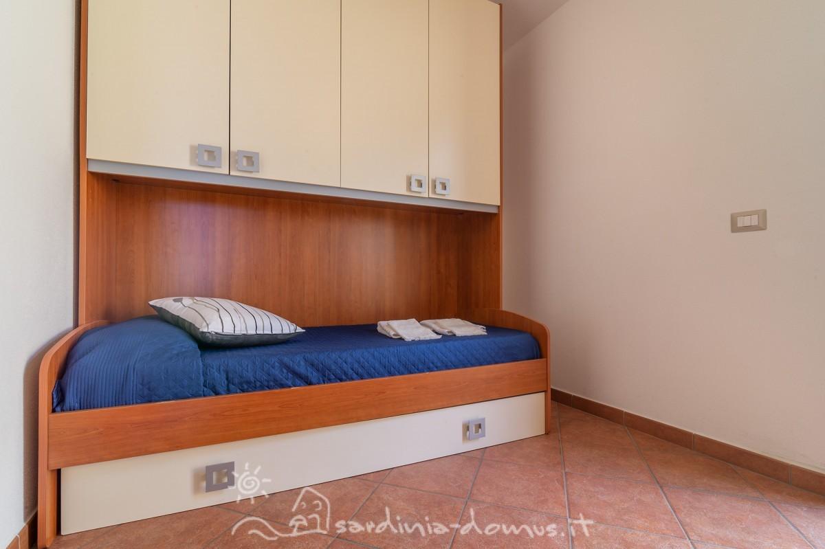 Casa Vacanza Sardegna - Casa silvia - Cala Gonone