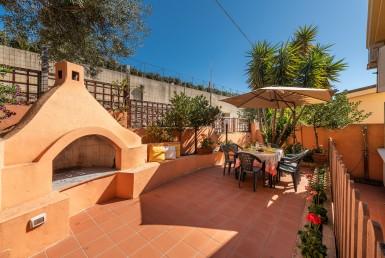 Casa Vacanza Sardegna - Casa Gustui - Cala Gonone