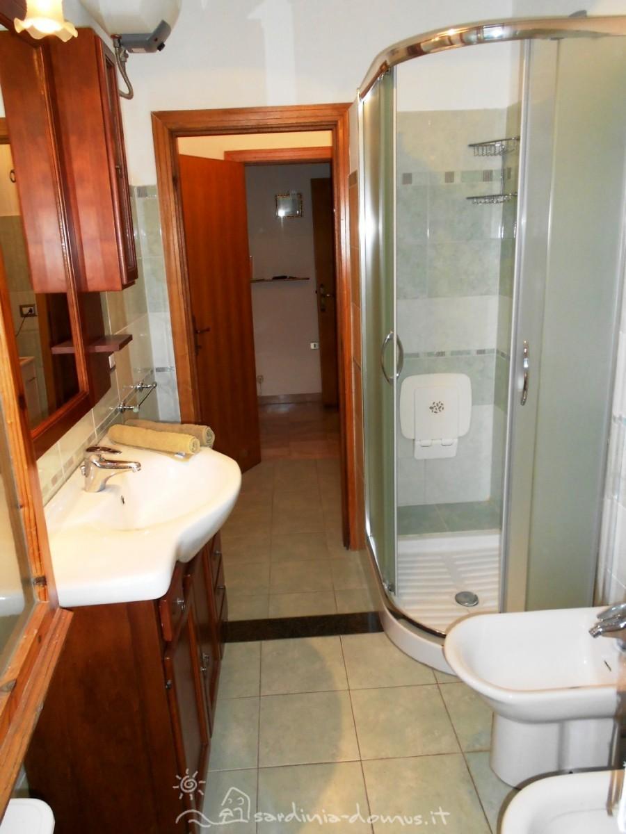 Casa Vacanza Sardegna - Casa Nettuno - Cala Gonone