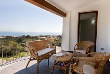 Casa Vacanza Sardegna - Casa Luciano G/a - Cala Gonone
