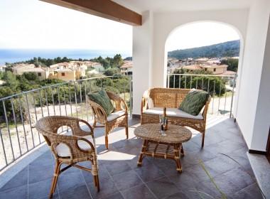 Casa Vacanza Sardegna - Casa Luciano H/a - Cala Gonone