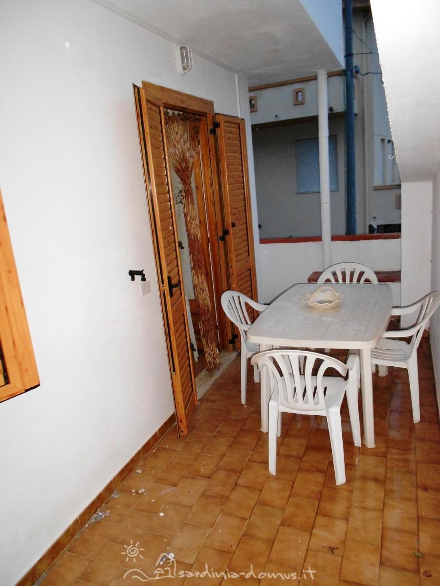 Casa Vacanza Sardegna - Casa Paola - Cala Gonone