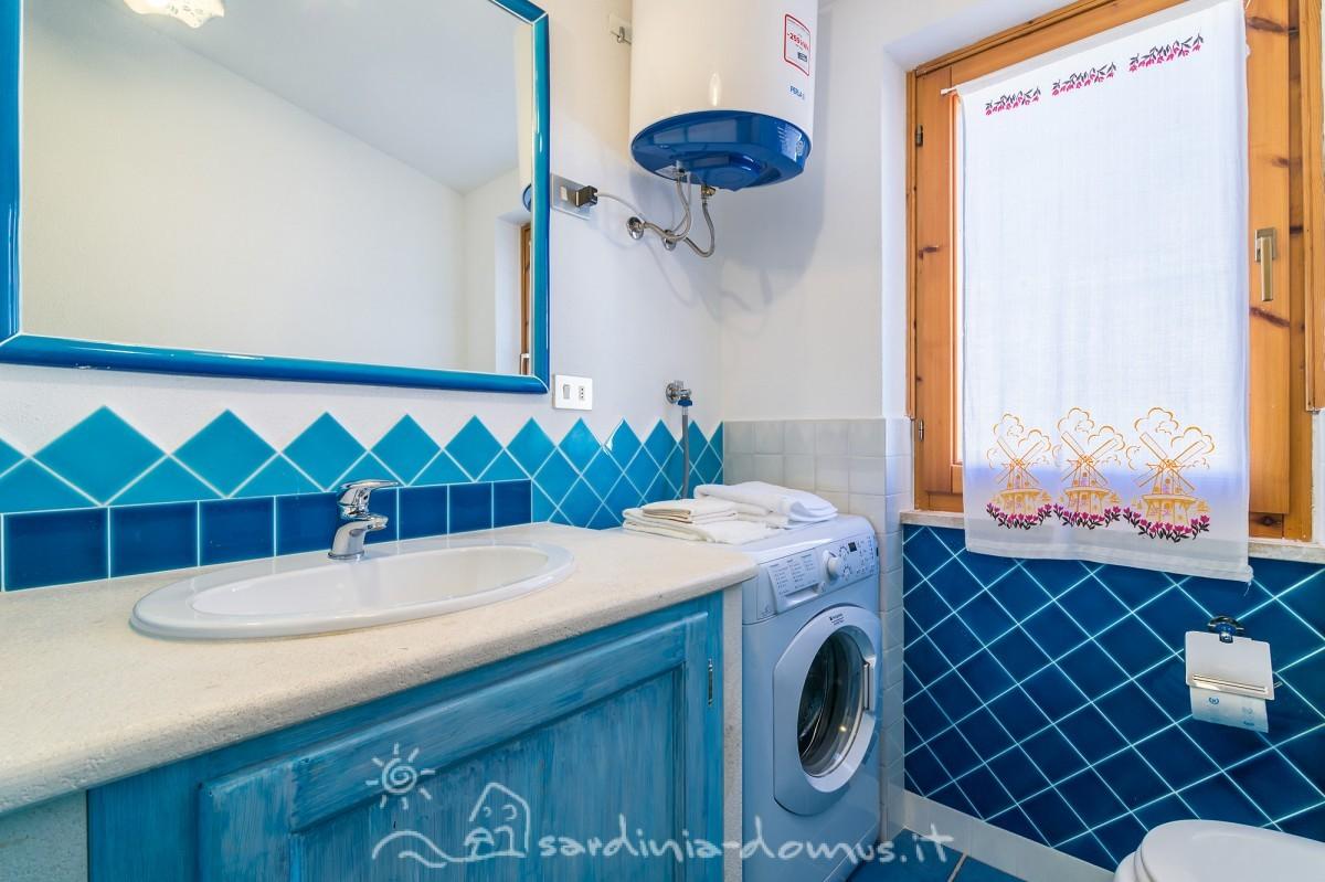 Casa Vacanza Sardegna - Casa Acqua Marina - Cala Gonone