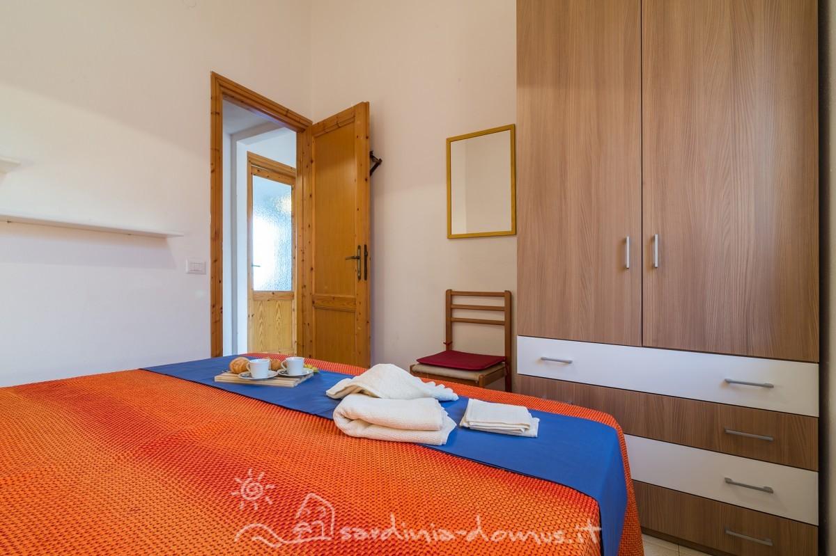 Casa Vacanza Sardegna - Casa Bernardetta A e B - Cala Gonone