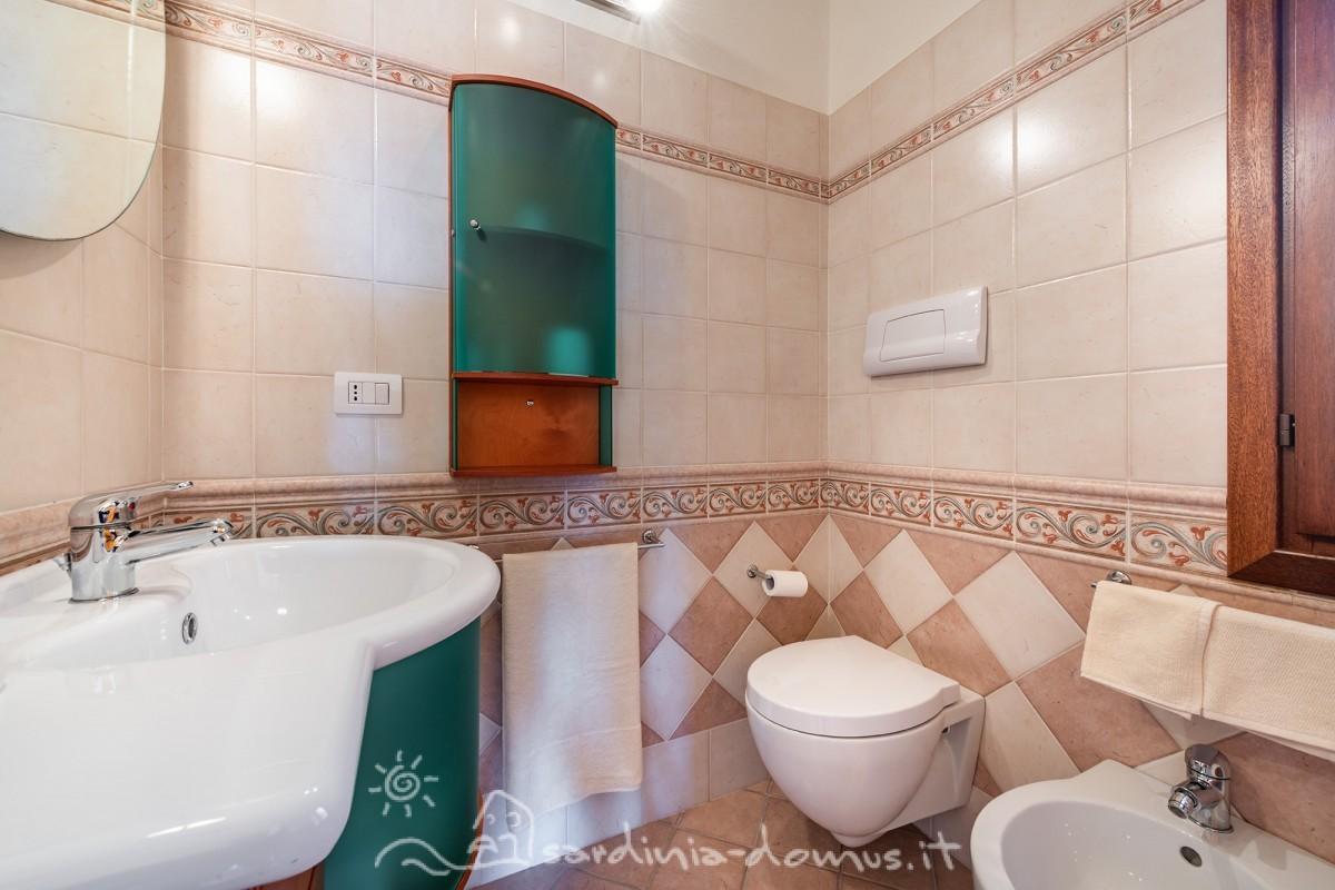 Casa Vacanza Sardegna - Casa gabriella - Cala Gonone