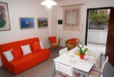 Casa Vacanza Sardegna - Casa Ginepri F - Cala Gonone