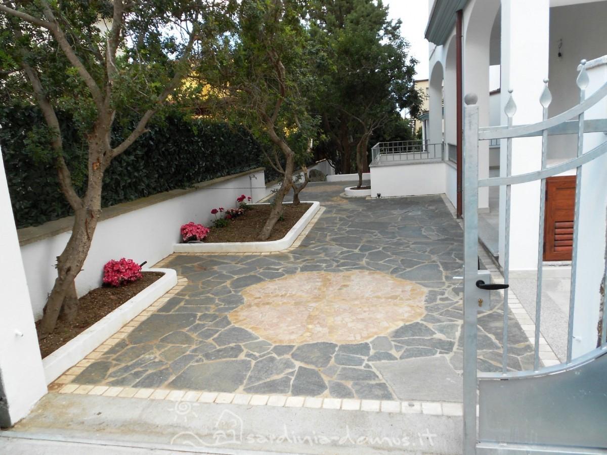 Casa Vacanza Sardegna - Casa Ginepri G - Cala Gonone