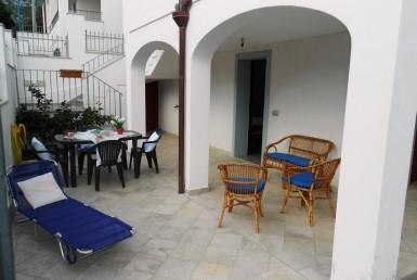 Casa Vacanza Sardegna - I ginepri H - Cala Gonone