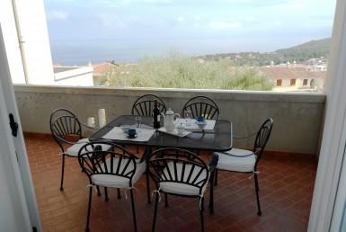 Casa Vacanza Sardegna - Casa Irene - Cala Gonone