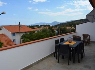 Casa Vacanza Sardegna - casa il mirto - cala gonone