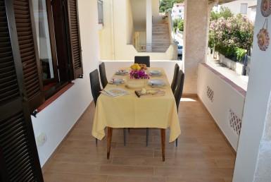 Casa Vacanza Sardegna - Casa Luciana - cala gonone