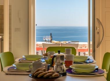 Casa Vacanza Sardegna - casa alessandra b - cala gonone