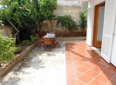 Casa Vacanza Sardegna - casa romasinarzu b - cala gonone