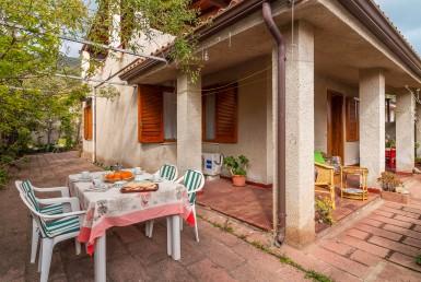 Casa Vacanza Sardegna - Casa Ungaretti - cala gonone