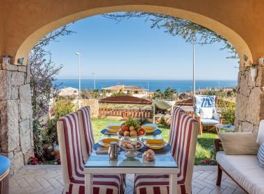 Casa Vacanza Sardegna - casa bibbi - cala gonone