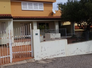 Casa Vacanza Sardegna - casa limoni - cala gonone