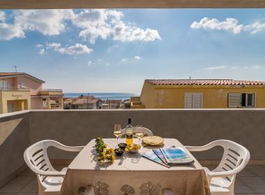 Casa Vacanza Sardegna - casa Salvatore A - cala gonone
