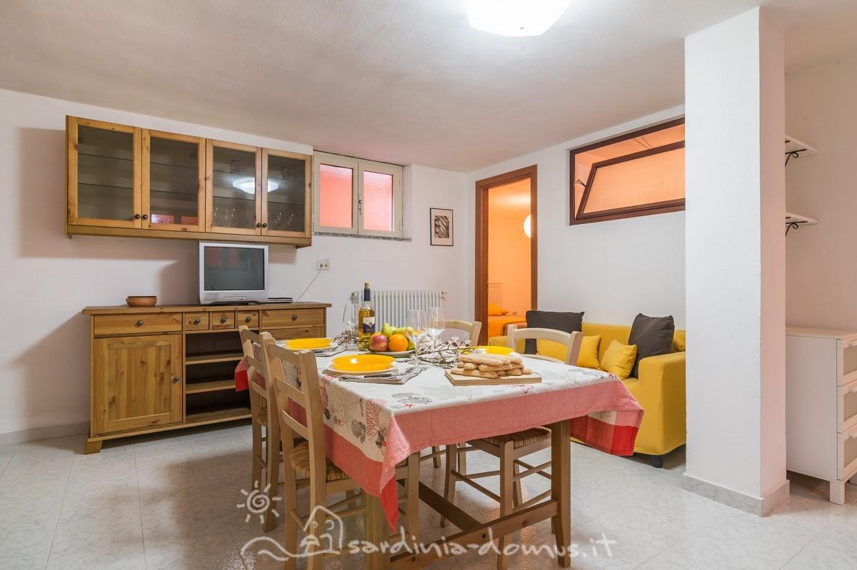 Casa Vacanza Sardegna - Villa Il carrubbo - Cala Gonone