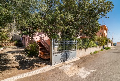 Casa Vacanza Sardegna - villa neruda b - cala gonone