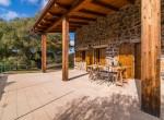 Casa Vacanza Sardegna - Casa Su Anzu A - Campagna