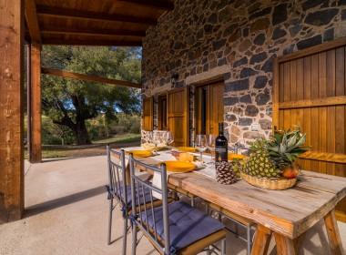 Casa Vacanza Sardegna - Casa Su Anzu B - Campagna