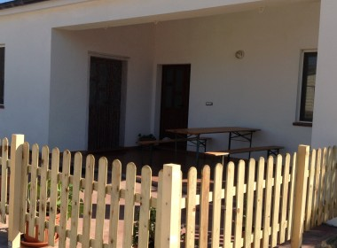 Casa Vacanza Sardegna - Casa Giovanna - Campagna