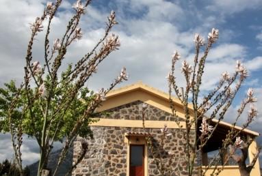 Casa Vacanza Sardegna - Casa Matteotto A - Campagna
