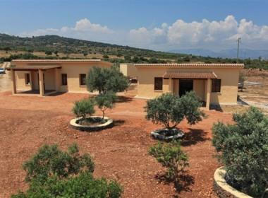 Casa Vacanza Sardegna - Casa Matteotto b - Campagna