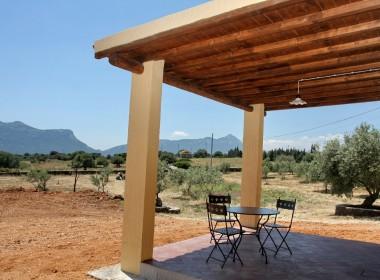 Casa Vacanza Sardegna - Casa Matteotto C - Campagna