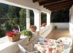 Casa Vacanza Sardegna - casa gorroppu - campagna