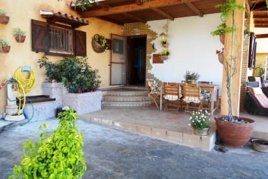 Casa Vacanza Sardegna - Casa Antonella - Tanaunella