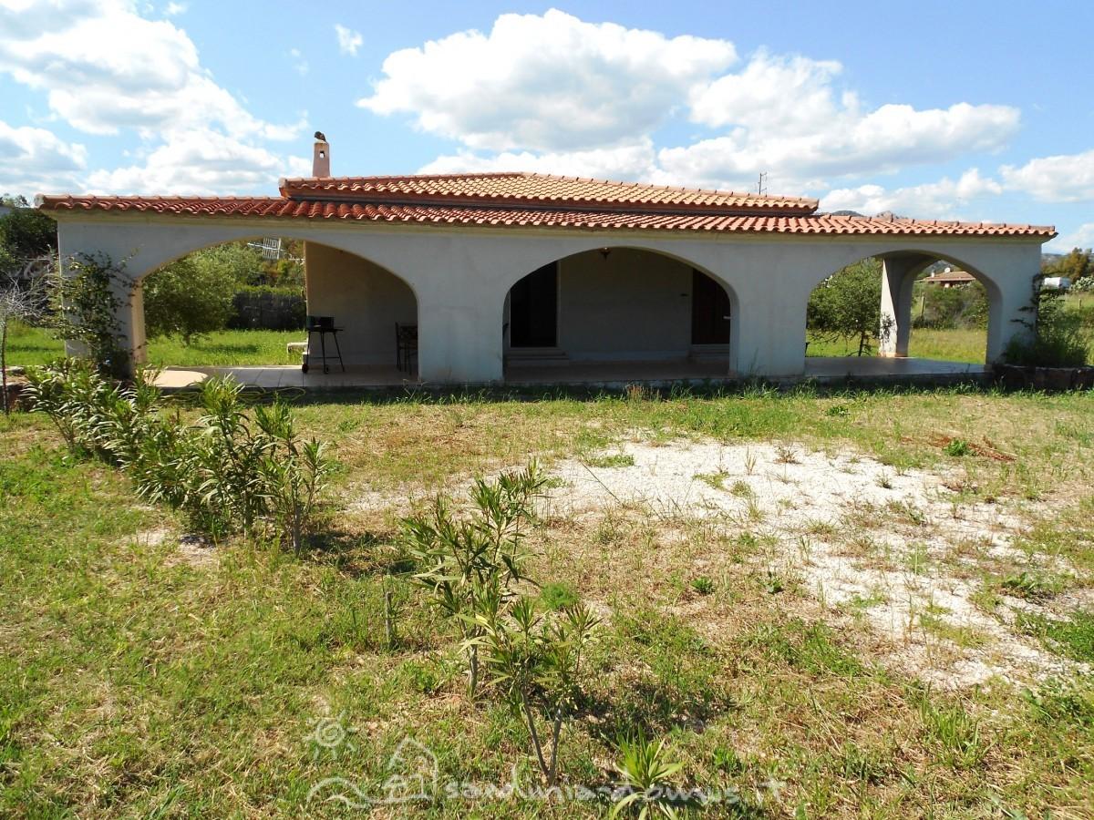 Casa Vacanza Sardegna - Casa Sa Mattanosa - Cala Ginpero