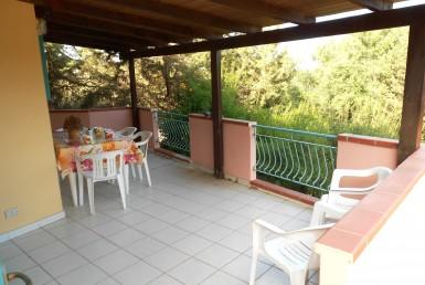 Casa Vacanza Sardegna - Casa Nina A - Cala Liberotto