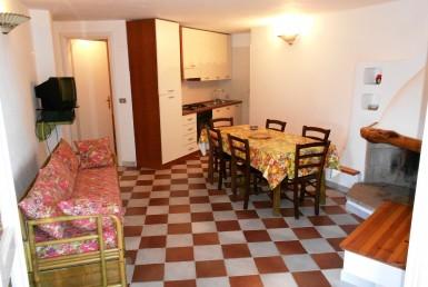 Casa Vacanza Sardegna - Casa Nina B - Cala Liberotto
