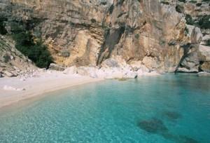 Cala Mariolu - Sardinia-Domus.it
