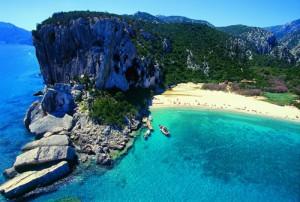 Cala Luna - Sardinia-Domus.it